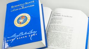 Mary Baker Eddy / Science et Santé avec la Clef des Ecritures