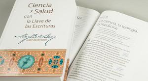 Ciencia y Salud con la Llave de las Escrituras