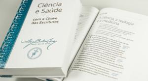 Ciência e Saúde com a Chave das Escrituras