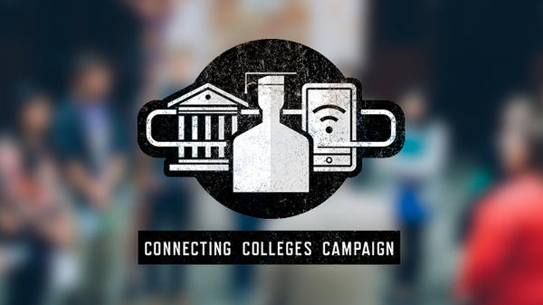 Connecting Colleges Campaign