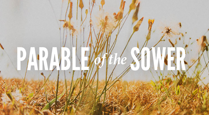 Parable of the sower - Christian Science
