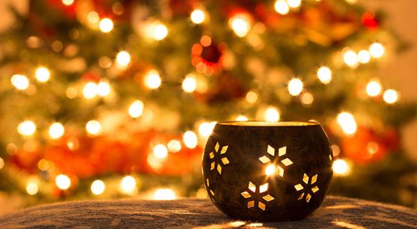 El sentido espiritual de Navidad hace una diferencia en la oración