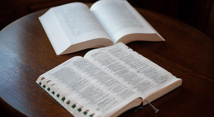 Pendeta Ilmupengetahuan Kristen