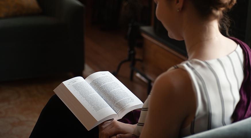 Scienza e Salute con Chiave delle Scritture di Mary Baker Eddy