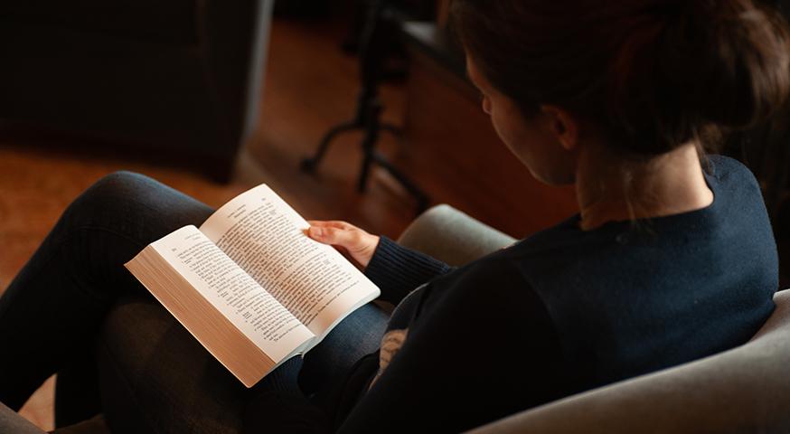 Nauka i zdrowie z Kluczem do Pisma świętego autorstwa Mary Baker Eddy