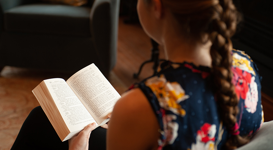 Vetenskap och hälsa med nyckel till Skriften av Mary Baker Eddy