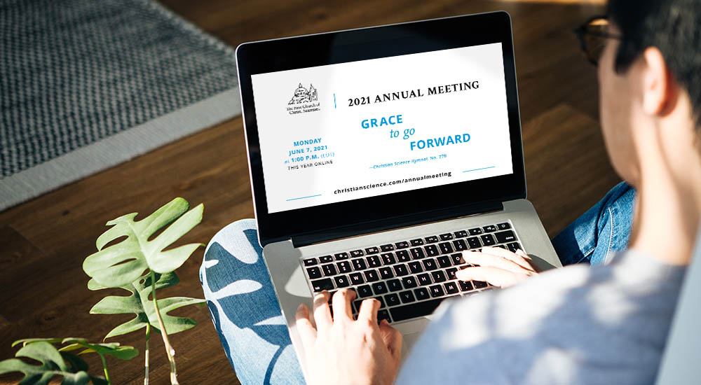 Learn more about Annual Meeting