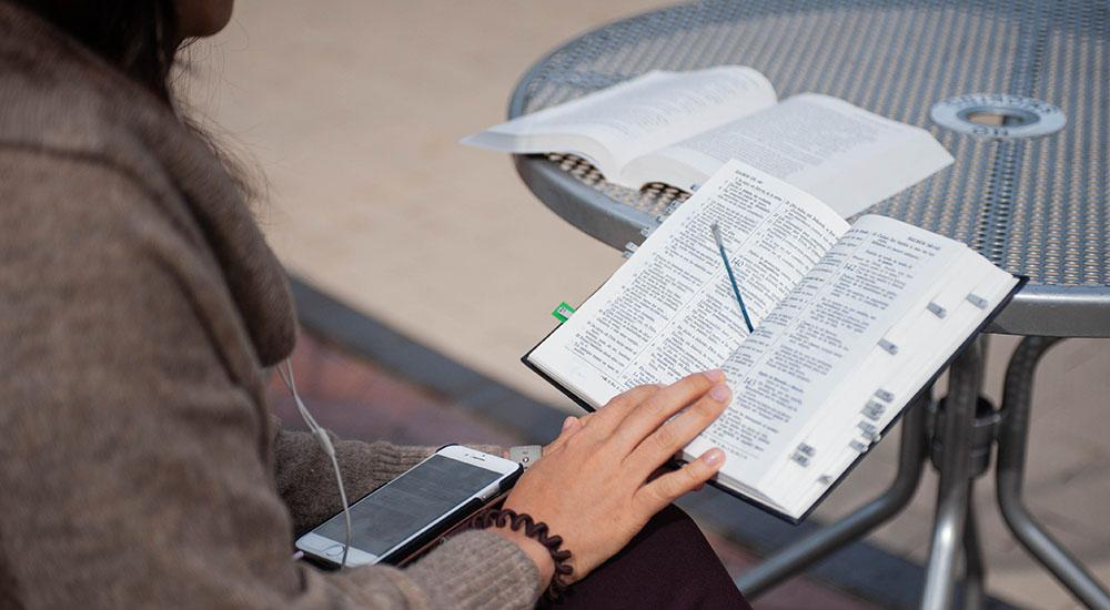 Lecciones Bíblicas