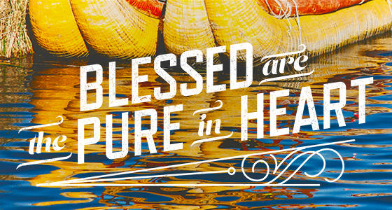 The Beatitudes: Blessed are the pure in heart - Christian Science