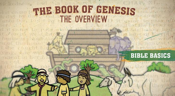 Genesis: Pt. 1 – Overview