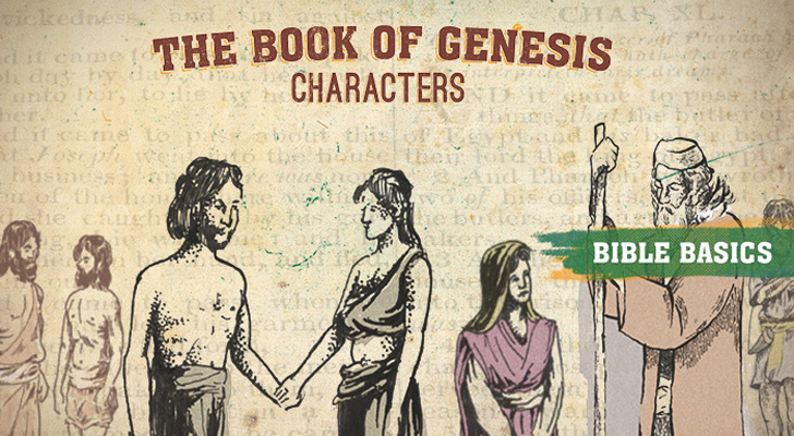 The Book Of Genesis Christian Science