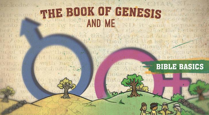 Genesis: Pt. 5 – Genesis and me