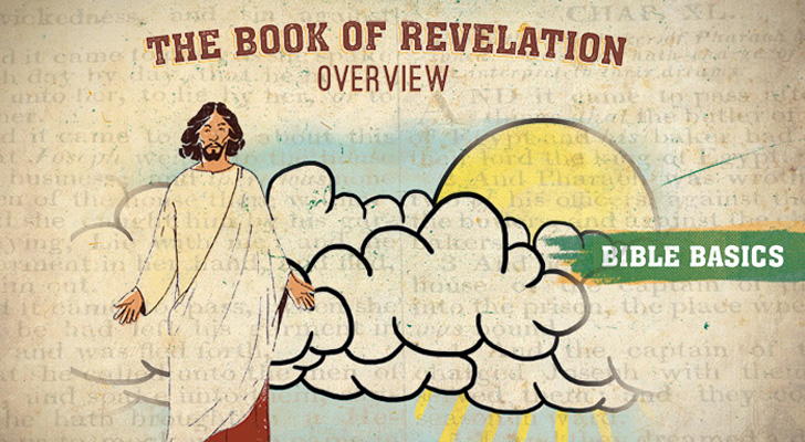 Revelation: Pt. 1 – Overview