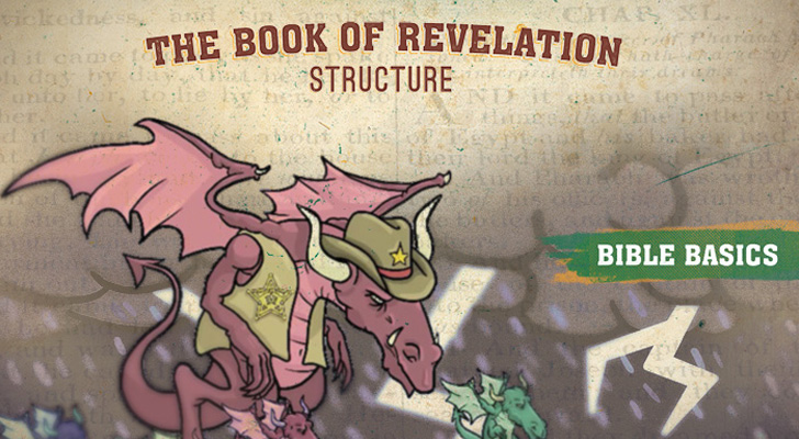 Revelation: Pt. 3 – Structure