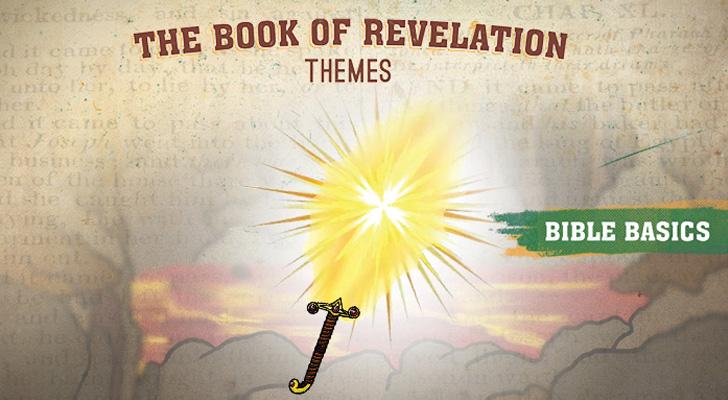 Revelation: Pt. 4 – Themes