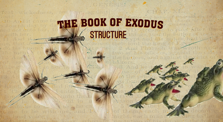 The Book of Exodus - Christian Science