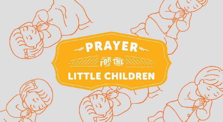 Prayer for the Children