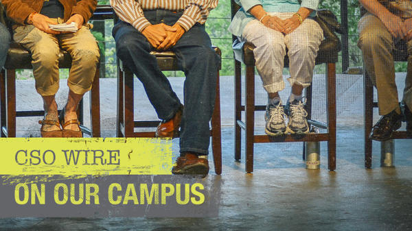 Five-college interfaith panel