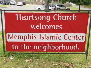 My 3-Step process to finding out more about my Muslim-American neighbors and healing the fears of them