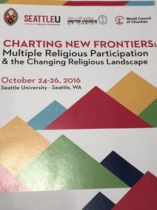 Interfaith— Healing the Mistaken Notion of Invisibility During a Conference on Multiple Religious Families
