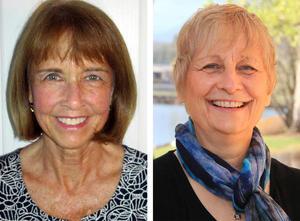Shirley Paulson, C.S., Ph.D. and Susan Humble, Ph.D.