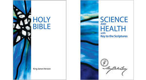 The Pastor—The Bible and Science and Health with Key to the Scriptures