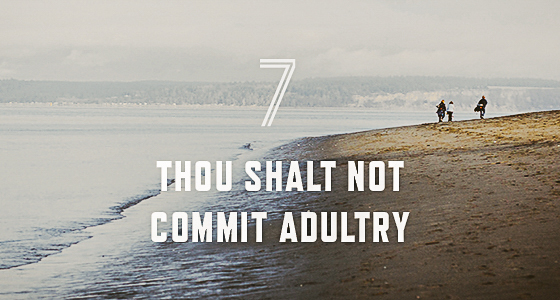 7th commandment