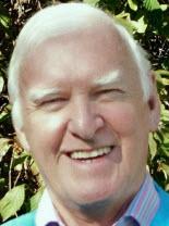 David Haughton, CSB