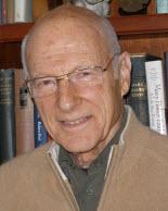 James Spencer, CSB